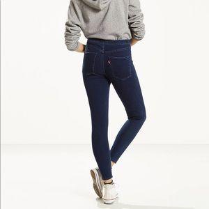 Levi's high rise Runaround Super Skinny jeans  XS